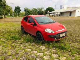 Repasse Fiat Punto Attractive 1.4 - 2012