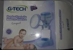 Bomba Tira-Leite Materno G-Tech Compact