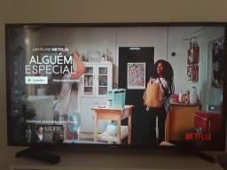"""Smart tv 40"""" Samsung Led"""