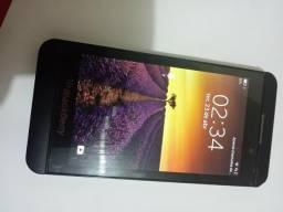 Blackberry z10 - semi novo