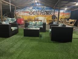 Flutuante best house 700,00 a diária