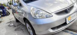 Honda Fit Lx 2008 Completo