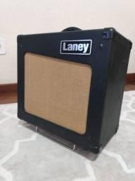 Amplificador 100% Valvulado Laney 12R comprar usado  Campos dos Goytacazes
