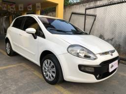 Fiat Punto Attractive 1.4 - Manual - 2013