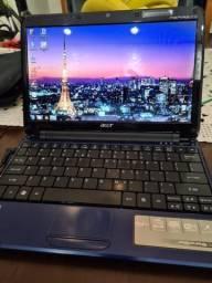 Netbook Acer Aspire One 11,6 polegadas comprar usado  Umuarama