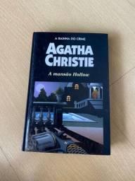 A Mansão Hollow - Agatha Christie