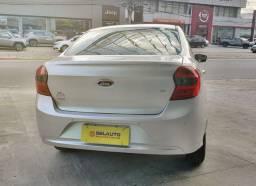 Vendo Ford Ka +1.5 /2018
