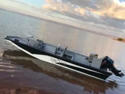 Barcos e lanchas direto da fábrica!!