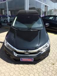 Honda city exl 1.5 automatico