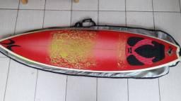 Prancha Surf 6,2 - Aceito Trocas