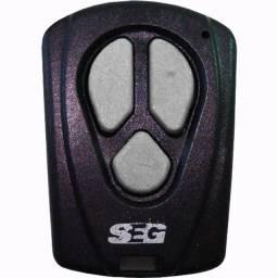 Controle Remoto Portão Eletrônico 433mhz SEG