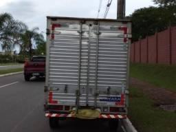 Caminhão  Modelo tawner hafei  4 cilindros - 2012