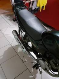 Ybr 125 2006/7 - 2006