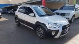 ETIOS CROSS 2016/2017 1.5 16V FLEX 4P AUTOMÁTICO