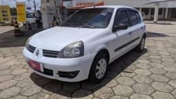 CLIO 2009/2010 1.0 CAMPUS 16V FLEX 4P MANUAL - 2010