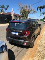 Jeep Renegade Limited 4x2 - 2019