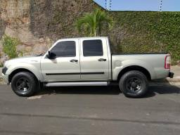 Ford Ranger 3.0 XLS 2011 4x4 (Imperdível) - 2010