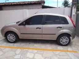 Ford Fiesta completo - 2009