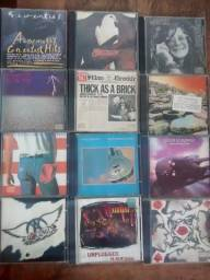 CD's antigos