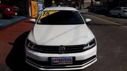 Volkswagen Jetta 2.0 Comfortline Tiptronic (Flex) 2015 - 2015