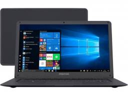 "Notebook Positivo Motion Q232A - Intel Quad-Core - 2 GB 32 GB 14"" - Win 10"