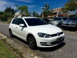 Vw Golf 1.4 Tsi Highline Bluemotion 2015 ipva 2020 pago - 2015