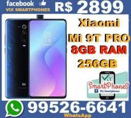 256GB## Xiaomi Mi 9T Pro K20 PRO 8GB de ram Azul