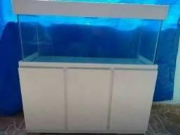 Aquario novo