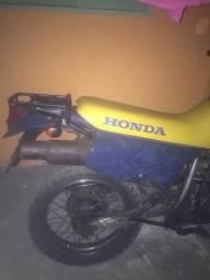 Honda XLX 350 - 1990