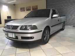 Saveiro g3 2005 - 2005
