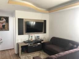 Repasse de apartamento com 2 dormitórios à venda por r$ 25.000 - cristo redentor
