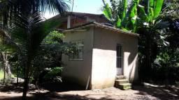 Título do anúncio: Quitinete  com terreno na Gamboa - Ilha de Itacuruçá