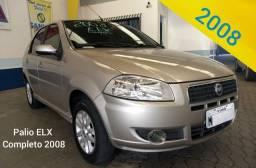 Fiat Palio ELX - Completo - 2008