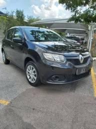 Renault Sandero expression 1.6 2019 - 2019