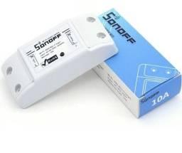 Sonoff Interruptor inteligente Wi-fi - Garanhuns - A pronta entrega
