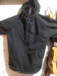 Jaqueta X11 Rain Impermeável Casual Corta Vento Frio Chuva