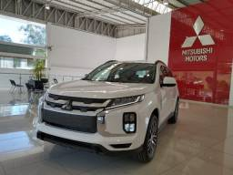 Mitsubishi Outlander Sport GLS flex 2.0 2WD 2020/2021