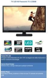 Tv 32 Panasonic não e smartv