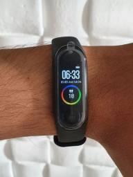 Pulseira inteligente M4 Bluetooth smart bracelet