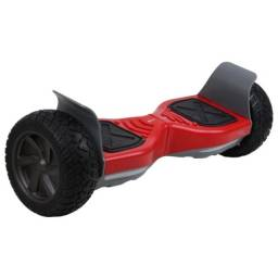 Hoverboard 8,5 polegadas Off Road Foston FS-3700S + Bolsa para Transporte