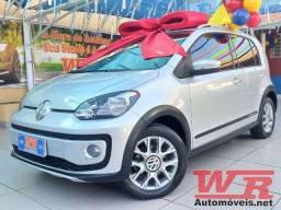 Volkswagen Up! Cross TSI 1.0 Flex Completo, Único Dono