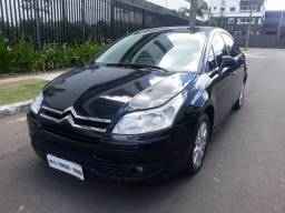 CITROEN C4 PALLAS EXCLUSIVE 2.0 2010 AAUTOMÁTICO