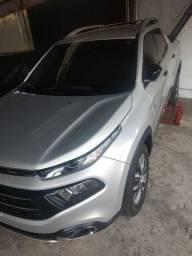 Fiat Touro adisel conpleta a venda