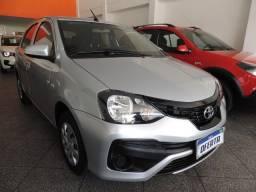 Toyota Etios 1.3 X 2019