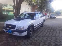 S10 top turbo Diesel intercule  ano 2005.