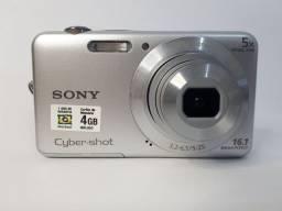 Câmera compacta Cyber-shot DSC W710