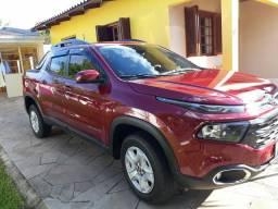 Fiat Toro com 22 km REVISADA