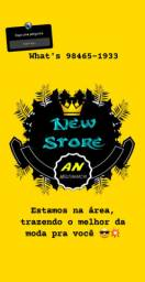 New Store Multimarcas
