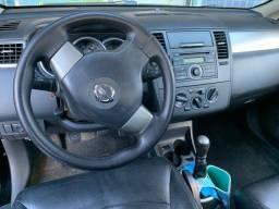 Nissan Tiida 2007/2008
