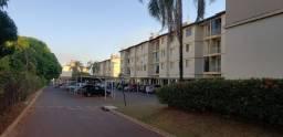 Apartamento com 03 quartos no Goiânia 02